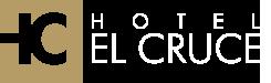 Hotel Restaurante El Cruce de Moraleda Logo